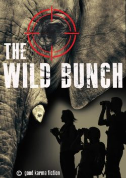 "<i  id=""iconinf1"" class=""fas fa-info"" aria-hidden=""true""></i><br> <h3>THE WILD BUNCH</h3><br><p>  An easygoing Safari holiday turns into a dangerous adventure, when 15 year old Jana and Lem, 16, try to save an abandoned baby elephant who's mother was shot by local ivory poachers … <br><br><b>-Teenage adventure, Miniseries<BR> In Development</b></p>"